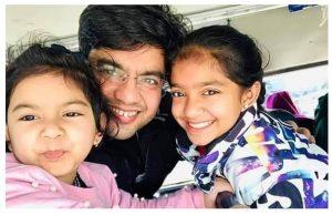 sonu sharma daughters