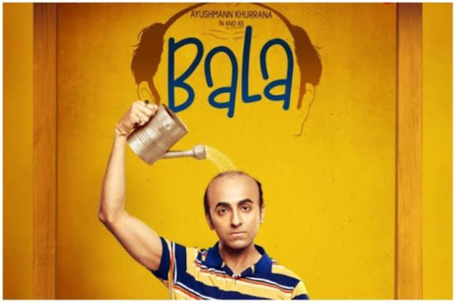 Ayushmann Khurrana's film 'Bala' caught in controversy, accused of theft,