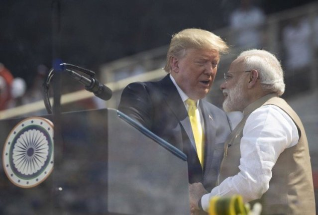 White House changed stance, Modi's Twitter suddenly unfollowed