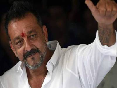 After Sanjay Dutt got cancer, wife Manyata said this to well-wishers!