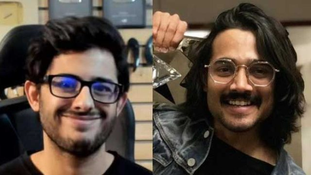 CarryMinati 'not going in Bigg Boss' - Bhuvan Bam reacted!