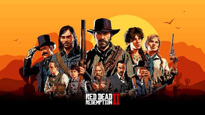 red dead redemption 2 download free pc