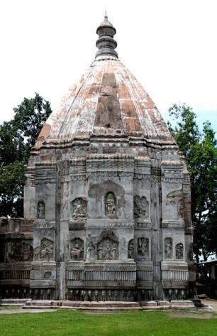 Hayagrivva Madhava Temple