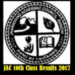 JAC 10th Class Results 2017