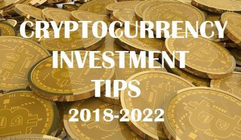 Cryptocurrency-investment