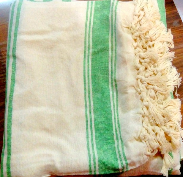 #fouta #handknotted