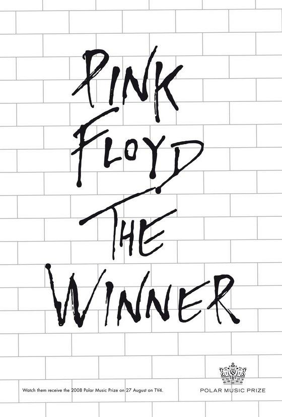 pink floyd polar wall