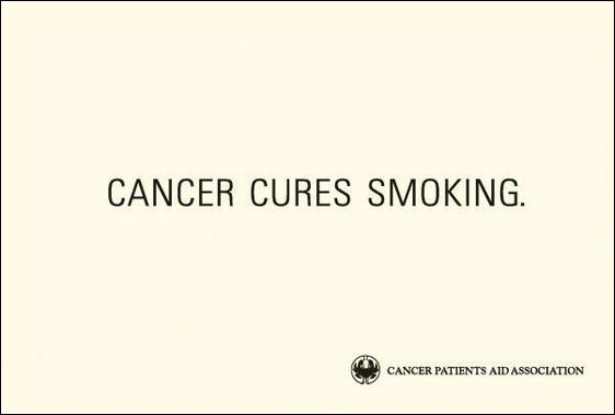 Cancer cures