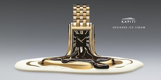 Kapiti-watch