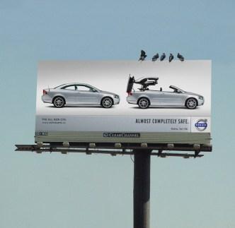 Volvo-birds