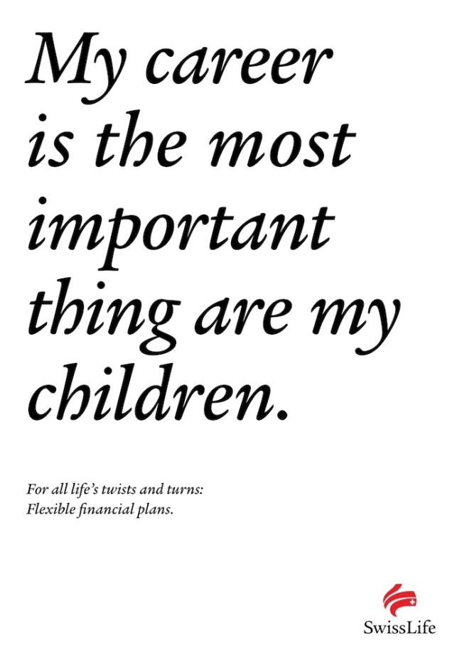swiss-life-life-insurance-lifes-turns-in-a-sentence-2-2-of-6-most-important-thing-leo-burnett-schweiz-ag-zurich