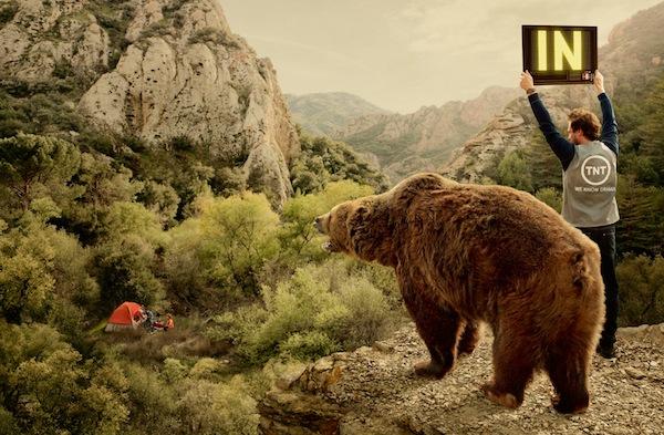 TNT-Bear
