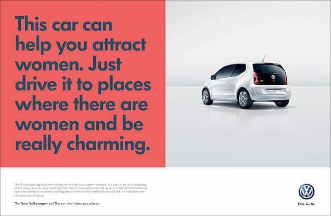 Car Advertising Cliches