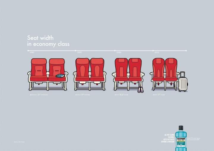 listerine-office-plane-metro-print-384379-adeevee