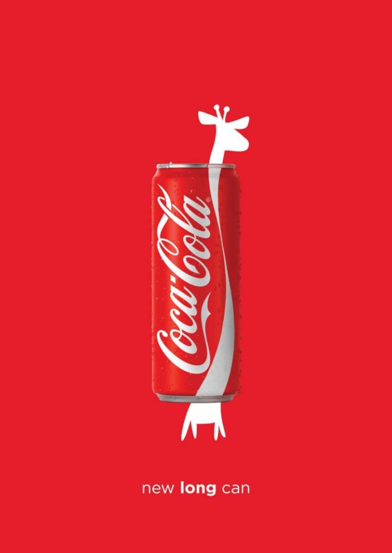 coca-cola-giraffe-design-print-386823-adeevee