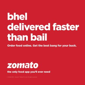 Zomato topical