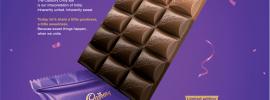 Cadbury's Unity Bar