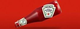 Heinz pour label