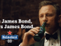 Heineken James Bond