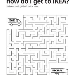 IKEA Covid-19