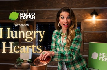 Hello Fresh Hungry Hearts