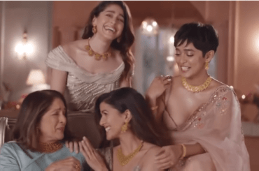 Tanishq ad backlash