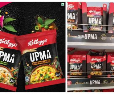 Kellogg's Upma