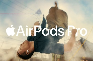 AirPods Pro Jump