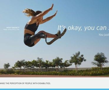 Paralympics Citi