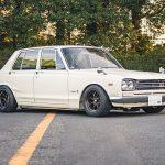 1969 Nissan Skyline 2000 Gt R Pgc10 Bh Auction