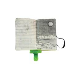 notebook IV