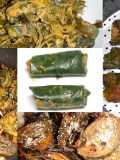 Surti Undhiyu – Seasonal Mixed Vegetables