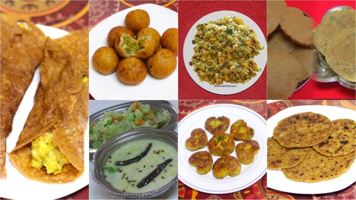 Trendy Farali Recipes to Try this Navratri