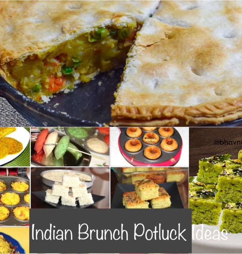 Tea Time Snacks Bhavna S Kitchen Living