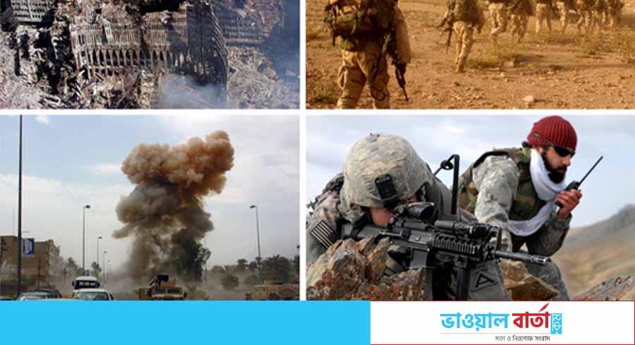 মার্কিন নেতৃত্বে আফগান যুদ্ধে যোগ দিয়ে পাকিস্তান চড়া মূল্য দিয়েছে: ইমরান খান
