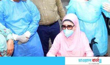 খালেদা জিয়ার বিদেশে চিকিৎসার আবেদন নাকচ করল সরকার