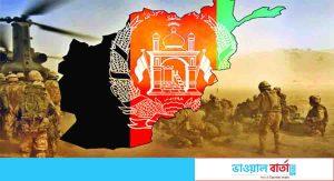 আফগানিস্তানে শান্তি ফিরবে কি?