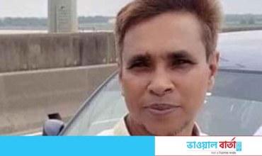 নয়া দিগন্তের সাংবাদিক নজরুল ইন্তেকাল করেছেন