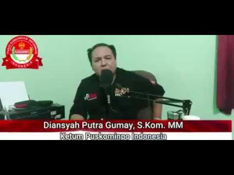 Marak Pemalsuan KTA Pers, Puskominfo Indonesia: Merusak Nama Baik Media