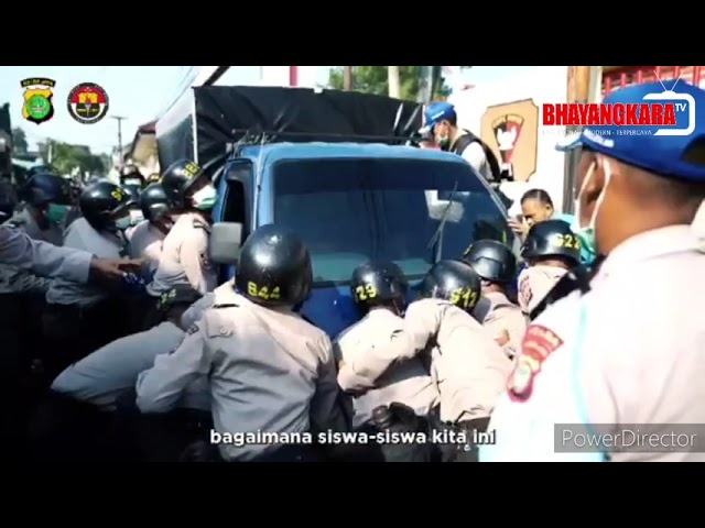 Kapolda Metro: Wujudkan Polri Presisi Dimulai dari Akademi dan Sekolah Kepolisian