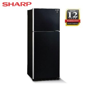 BHB-Sharp-SJP598GK-2-Door-Refrigerator
