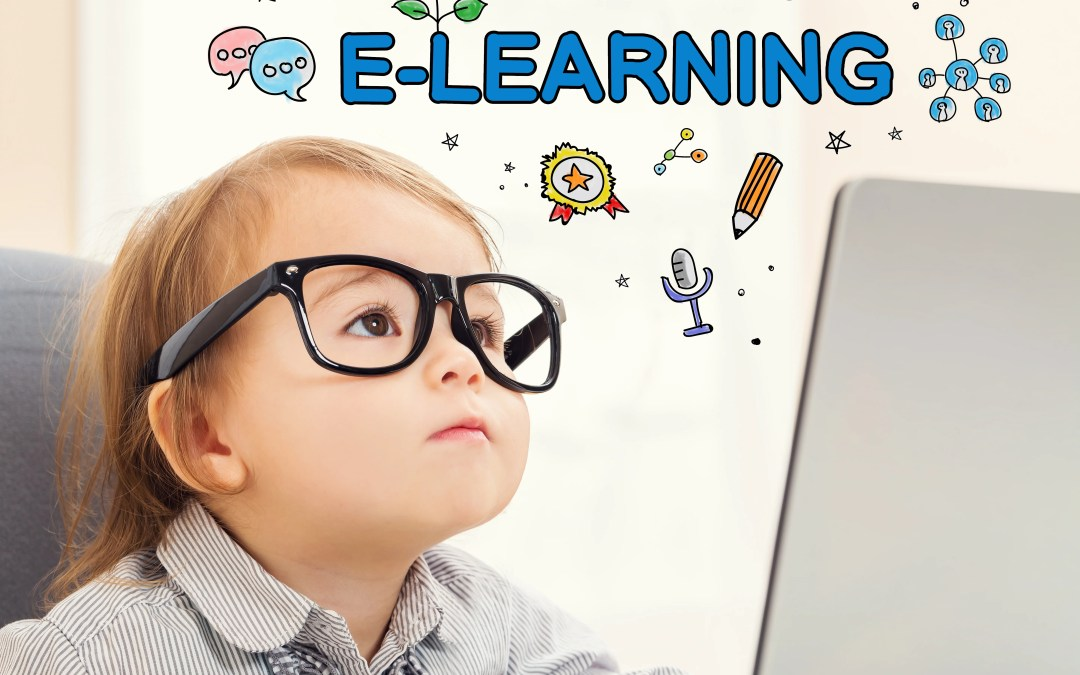 eLearning: Hi-Tech or Lo-Tech? What Does the Research Show?