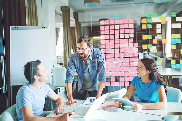 Best Practices in Behavioral Staff Training