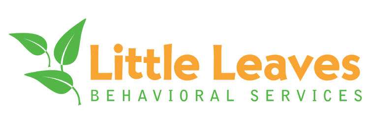 Little Leaves Logo - Behavioral Health Center of Excellence