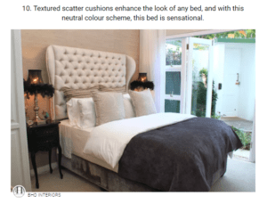 19 beautiful beds that you will want to sleep in right now