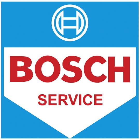 Bosch Service Bunde
