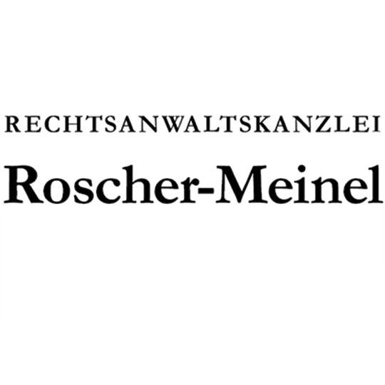 RA Roscher-Meinel