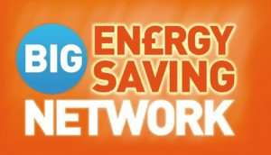 big energy saving Network