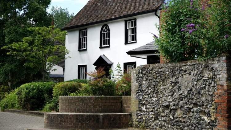 BHESCo energy effficiency rural home Sussex