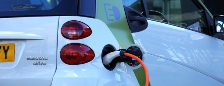 energy trends 2018 electric vehicles